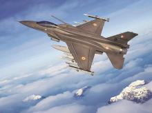 If India opts for the F-21, Lockheed Martin has announced it will transfer the F-16 production line from Texas to here