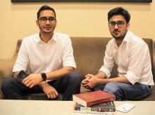 Procol founders Gaurav Baheti and Sumit Mendiratta