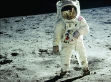 50 years of moon landing