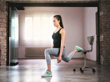 Regular exercising is essential for women to avoid a rough 40s: Expert
