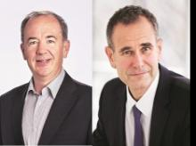 Customers expect complex outcomes from products: Schaeffer and Sovie