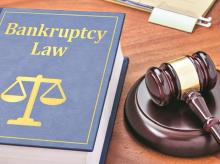 Insolvency and Bankrutcy code IBC