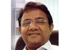 Girish Radhakrishnan, CMD of United India Insurance