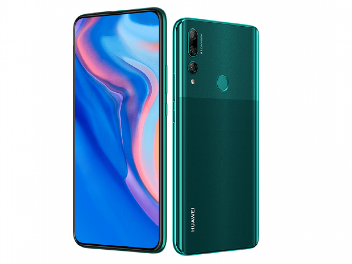 Huawei Y9 Prime 2019 launched in India: Know price, specs, features