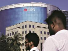 Cash-strapped IL&FS receives Rs 13,000 crore bids for road assets