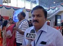 Airports Authority of India Chairman Guruprasad Mohapatra