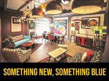Baro, Mumbai's eclectic and colourful home design store