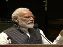 PM Narendra Modi | Photo: ANI