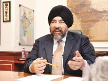 Jaspal Singh Bindra, Executive chairman, Centrum Group