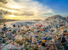 plastic, waste, environment, plastic pollution