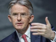 John Flint was removed as HSBC's chief executive after just 18 months at the helm | Photo: Bloomberg