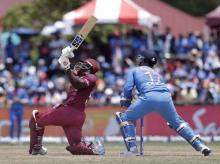 India vs west indies, Rishabh Pant