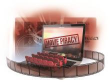 piracy, movie piracy