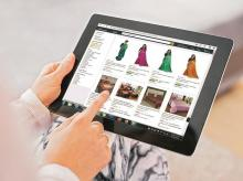 How tech giants are helping you find your favourite dress or shoes online