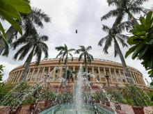 Parliament, Rajya Sabha, Lok Sabha, government