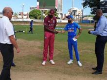 Jason Holder, Virat Kohli, India vs West indies