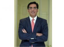 Mukul Kochhar, co-head of equities, Investec India