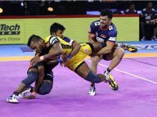 PKL 2019, Bengal Warriors, Telugu Titans