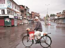 Ease of restrictions in the Kashmir valley will help India's case at the international level