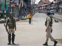 J&K, Jammu and Kashmir, Srinagar, army