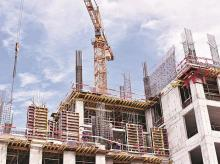 construction, houses, home, building, real estate