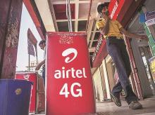 Bharti Airtel may not buy 5G spectrum and 'expensive' 700 MHz airwaves