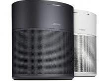 Bose 300 smart speakers