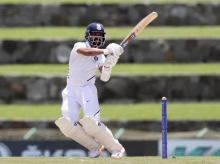 Bumrah, Rahane tame West Indies as India win 1st test by 318 runs