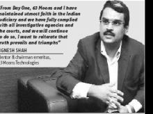 Bombay HC vacates Maharashtra's order attaching 63 Moons' properties