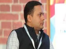 BJP's Amit Malviya