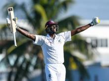 Jason Holder, India vs West Indies