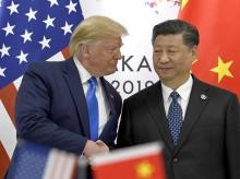 If China, US continue their tit-for-tat policy, everybody will lose