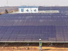 NHPC conducts e-reverse auction for 2000 MW solar project amid lockdown