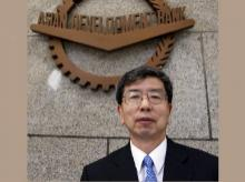 Takehiko Nakao, president of ADB, announced  $500 million towards  the Jal Jeevan Mission
