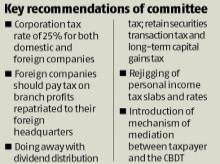 Taxing digital giants: India wants to wait until 2020 for a global solution