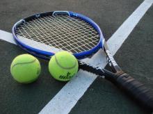 Tennis partners