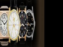Aiqon watches pay tribute  to iconic landmarks such as the Gateway of India and London's Big Ben