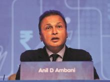 Anil Ambani's Reliance Naval risks insolvency as banks say no to debt plan
