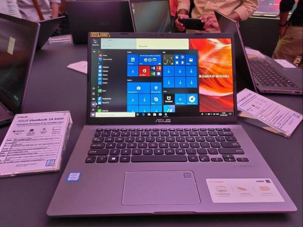 ASUS launches three new VivoBook laptops, price starts Rs