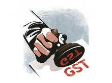 Economic slowdown hits states' GST revenues more than Centre, shows data
