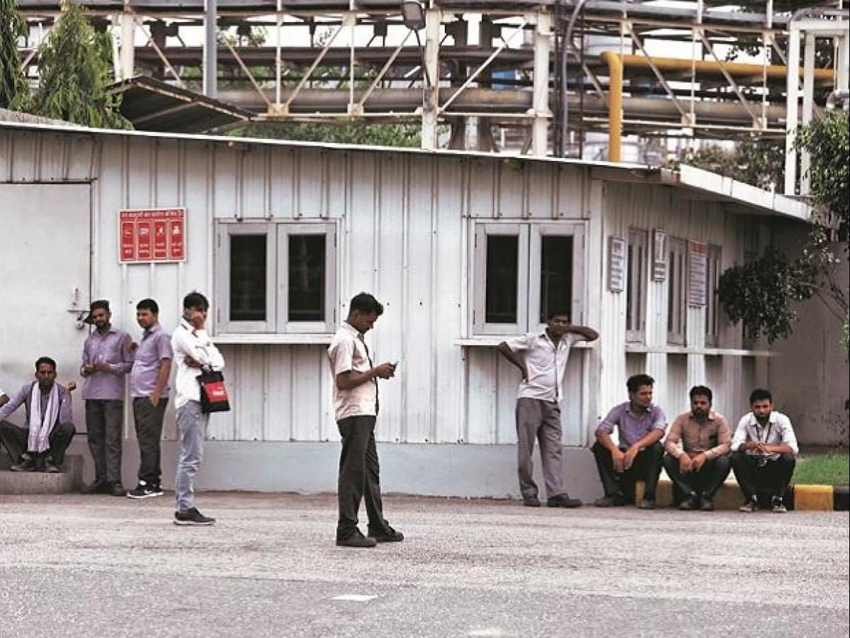 Motown crisis: Spectre of job losses hangs over Gurugram