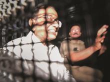 INX Media case: Chidambaram sent to Tihar in judicial custody till Sep 19