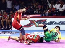 Pardeep Narwal, Bengaluru Bulls vs Patna Pirates, PKL 2019