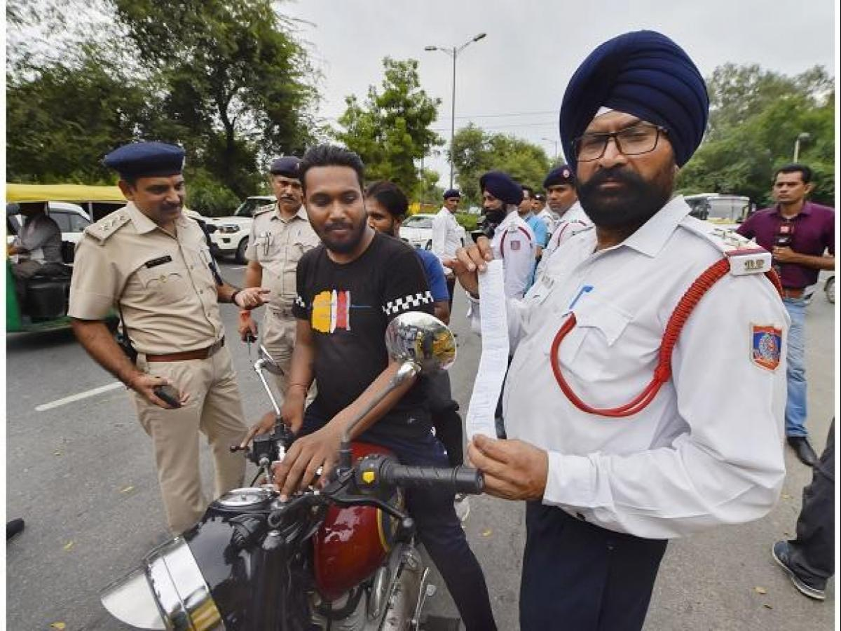New traffic rules: How heavy fines may rein in reckless
