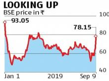 Prabhat Dairy stock up 20% on delisting plans; promoters to buy back shares