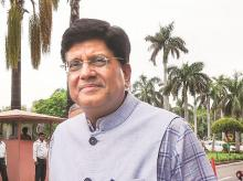 Piyush Goyal will also meet his counterparts from Japan, Singapore, China, Indonesia, Australia, New Zealand, Philippines, Thailand, and Russia