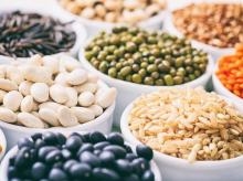Get protein from plants, not animals, to prolong your life: Study