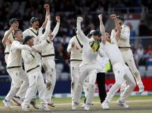 Ashes 2019, Australia cricket team