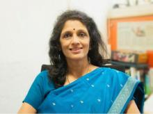 Meena Ganesh