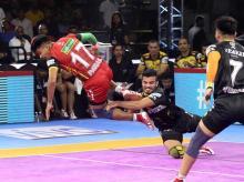 Telugu Titans vs Bengaluru Bulls, PKL 2019